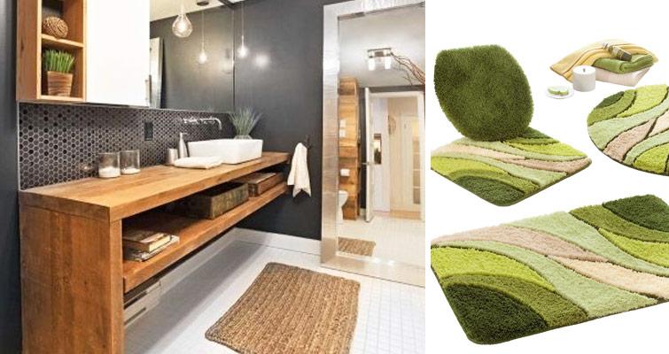comment choisir le tapis de salle de bain witt international
