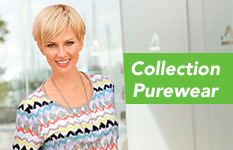 Collection Purewear Femme