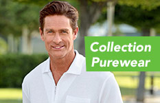 Collection Purewear homme