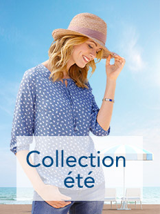Collection été Femme