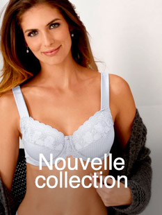 Collection soutiens-gorge